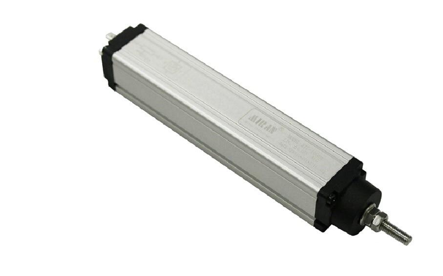 Top Quality ktc-400mm Miran electronic ruler rod Laser Marking  ktc-400 KTC Drawbars Packaging machine injection molding koss porta pro ktc
