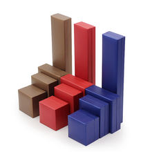 5 шт/лот коробка из высококачественной искусственной кожи для