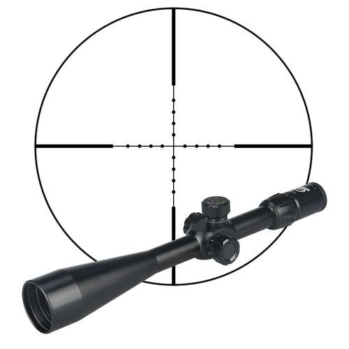 Высокое качество Роскошный Тактический 8-32X56SFIRF прицел для охотничьей винтовки для охоты съемки OS1-0283