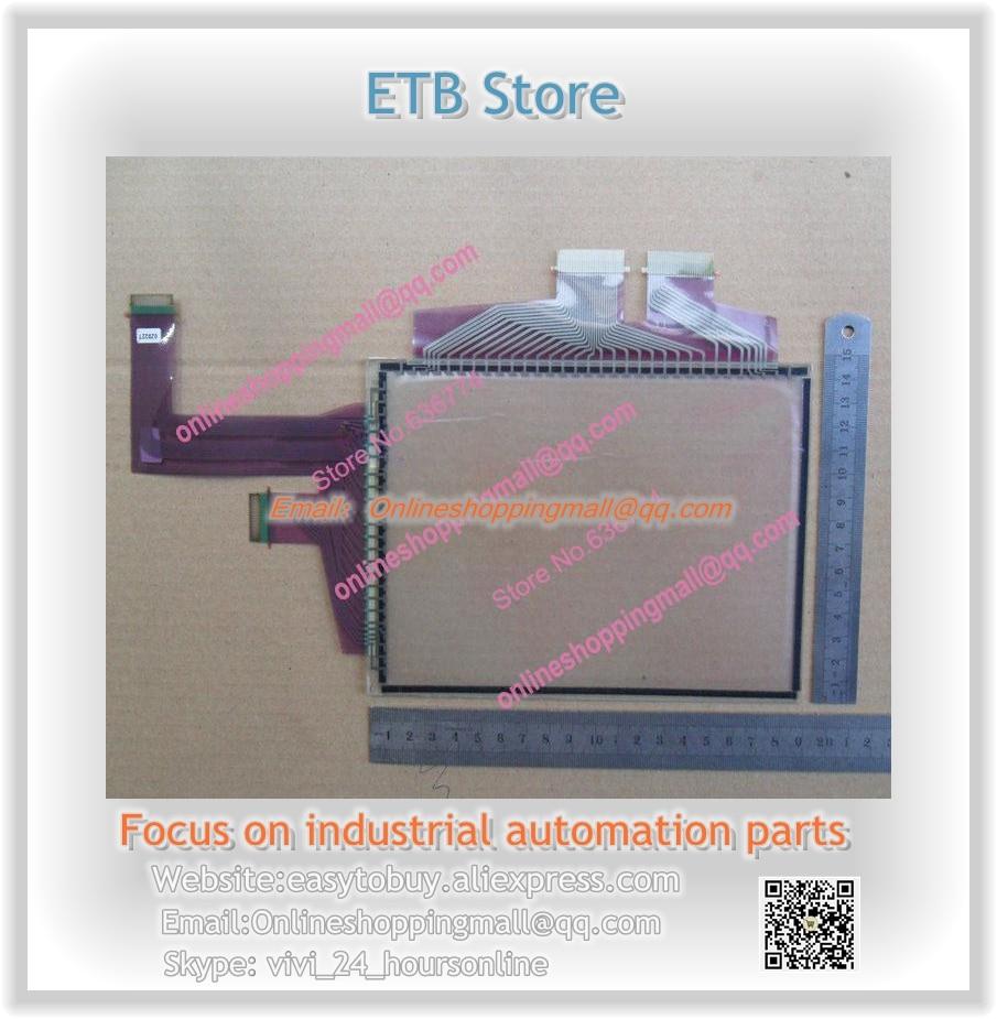 New Original OM-26 NS8 Touch Screen glass new original touch glass touch screen panel new for ns8 tv01 v1