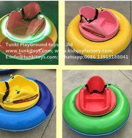 Best Selling Outdoor Kids Park Toys Dodgem Amusement Rides Battery Bumper Car For Sale