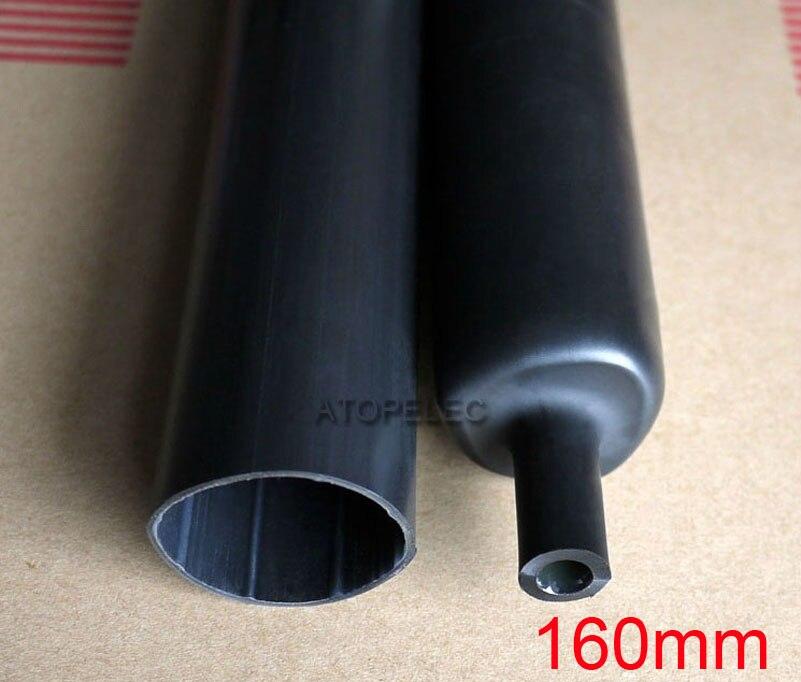 3:1 Weatherproof Heatshrink Tubing Adhesive Glue Lined Heat Shrink Sleeving