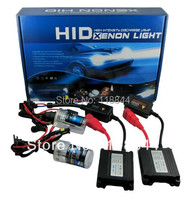 H1 H3 H7 H7R AC CANBUS H27 D2S Single Beam HID KIT SET 35W HID XENON