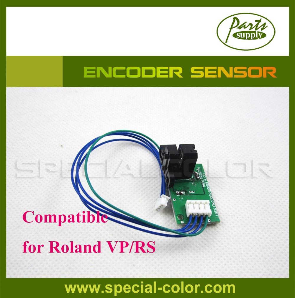Low Price China Encoder sensor for Roland VP540/RS640 printer roland sj 640 xj 640 l bearing rail block ssr15xw2ge 2560ly 21895161 printer parts