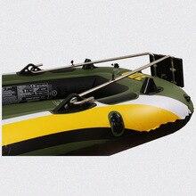 פישמן סירת mortor מחבט, עבור דגם פישמן 300 350 400 מנוע הר, מנוע אבזרי A12001