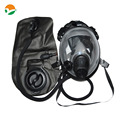 Military Gas Mask with Water bag tactical training gas mask with drinking bag
