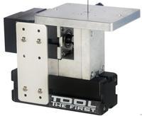 Металлический высокомощный микро провод пильный станок DIY Настольная пила для модельного производителя 12000 об./мин.