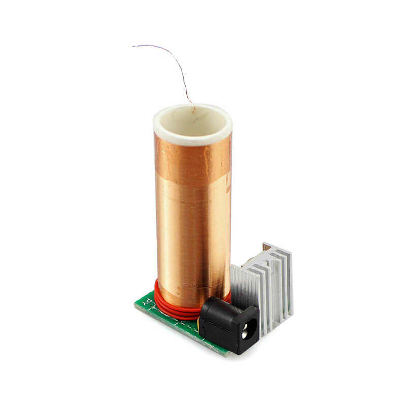 Mini_DIY_Tesla _Coil_Kit_1