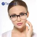 TenLon бренд Высокого качества Моды для мужчин очки кадр женщин очки óculos де грау очки с прозрачной линзой 5 цвета с случаях