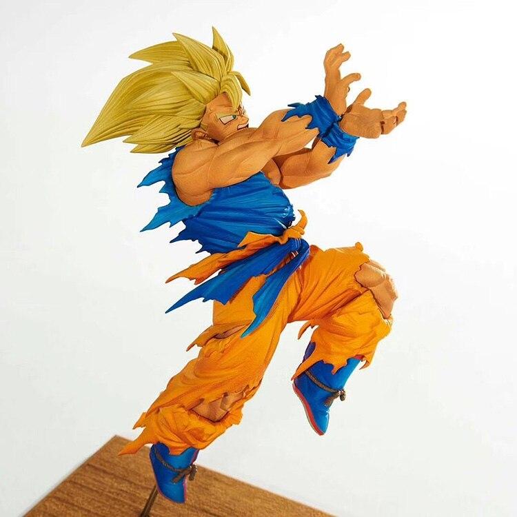 DBZ Dragon Ball Z Banpresto World Figure Colosseum BWFC Vol.4 Figuren 22cm NoBox