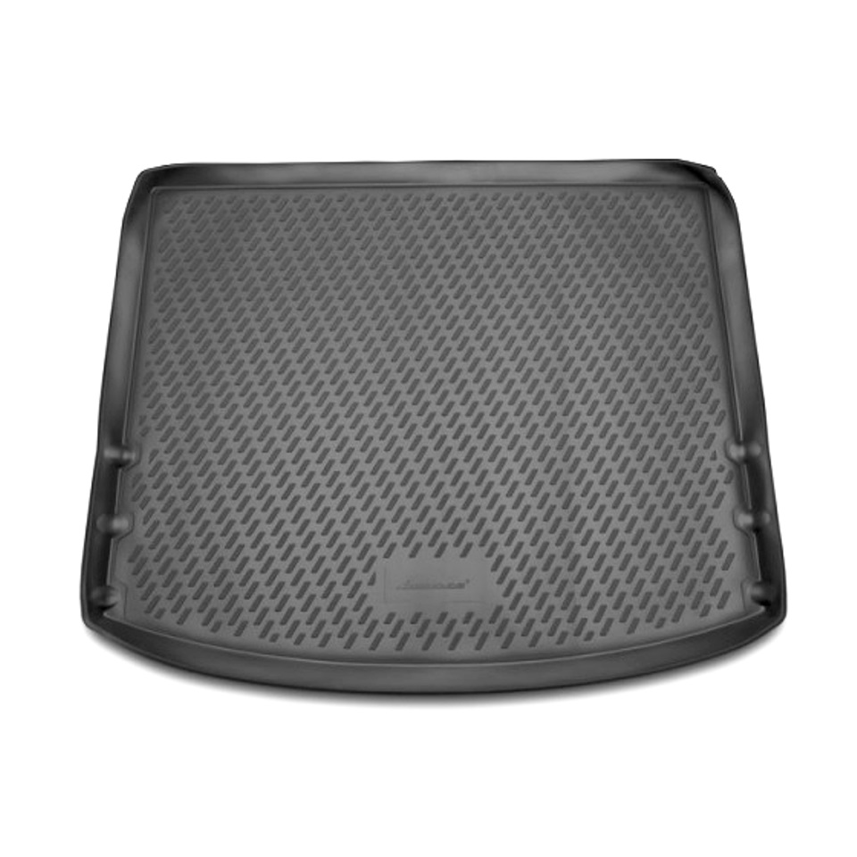 Car trunk mat for Mazda 3 Hatchback (2013-2018) Element CARMZD00048 element nucleon 3 0 2013