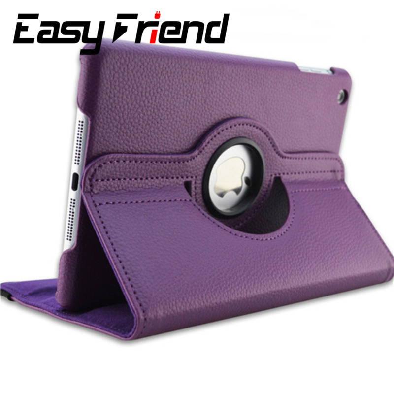 Tablet Case For Samsung Galaxy Tab 2 10.1 Inch P5100 P5110 P7500 P7510 Tab2 360 Rotating Bracket Flip Leather Cover