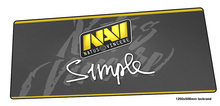 navi mouse pad gamer wrist rest 120x50cm notbook mouse mat gaming mousepad large anime pad mouse