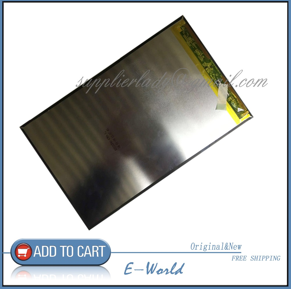 Original 10.1inch 40pin LCD screen KD101N46-40NA-B2-V1 KD101N46-40NA-B2 KD101N46-40NA KD101N46 for Tablet pc free shipping