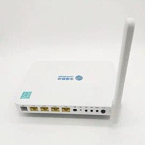 Image 3 - 100% nouveau 5 pièces Gpon G 140W ME ONU 4GE + 1 voix + 2USB + WIFI 2.4G & 5G FTTH gpon ont (sans boîtiers et alimentation)