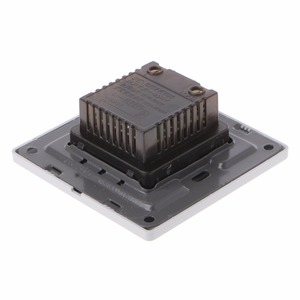 Image 4 - 調整天井ファン速度制御スイッチ壁ボタン調光器スイッチ 220 V 10A