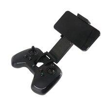 Evrensel genişletilmiş monitör montaj tutucu papağan Flypad denetleyici cep telefonu ve Tablet ayarlanabilir yükseltme montaj braketi standı