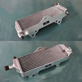 Jungle Army RADIATOR For HONDA CR 500 R/CR500R 500CC 1991-2005 water box motorcycle replacement parts engine cooling parts