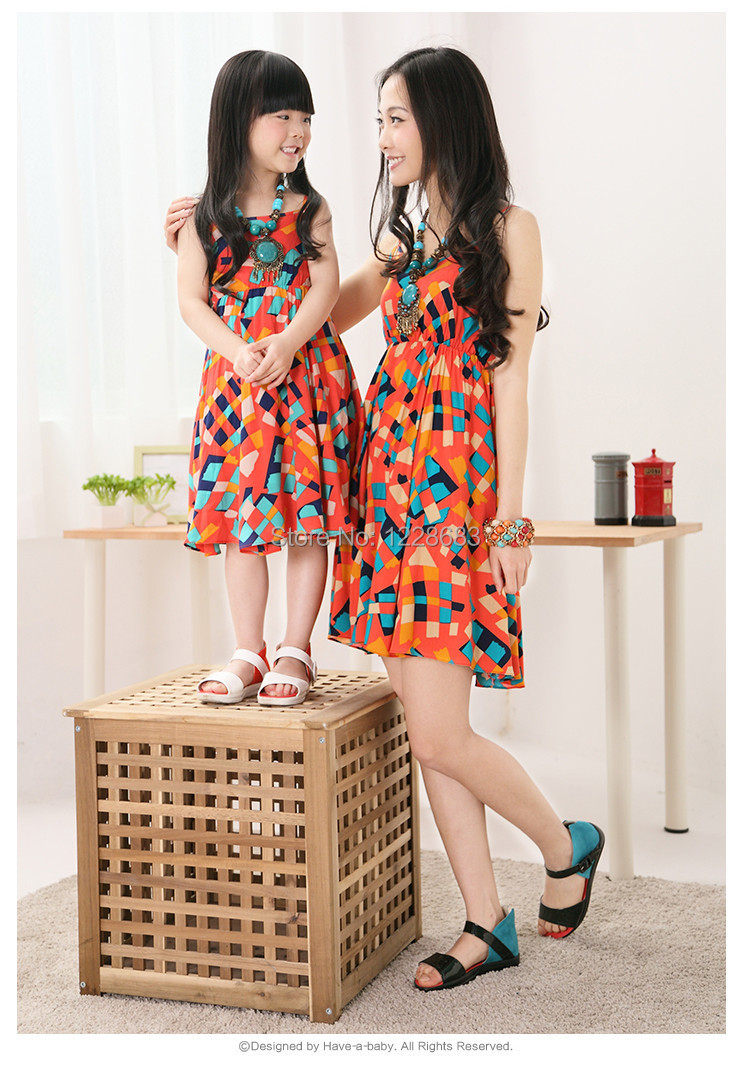 126352b2bcbf Mother Daughter Summer Dresses – Fashion dresses