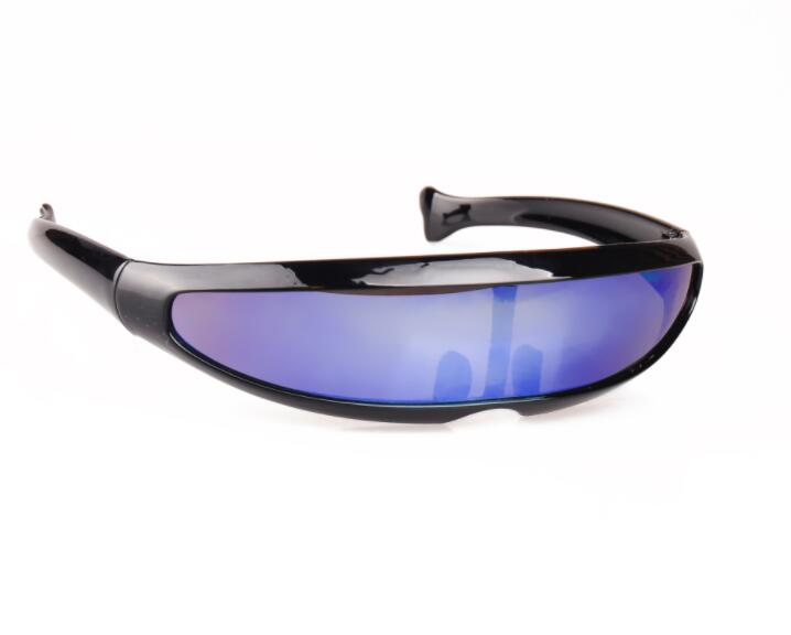 9300fcc3d5a 2018 Rave Sunglasses Oval Kurt Cobain Glasses X Men Oculos Steampunk ...