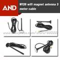 W126 wi-fi антенны 2.4 ГГц внешняя антенна с магнитом