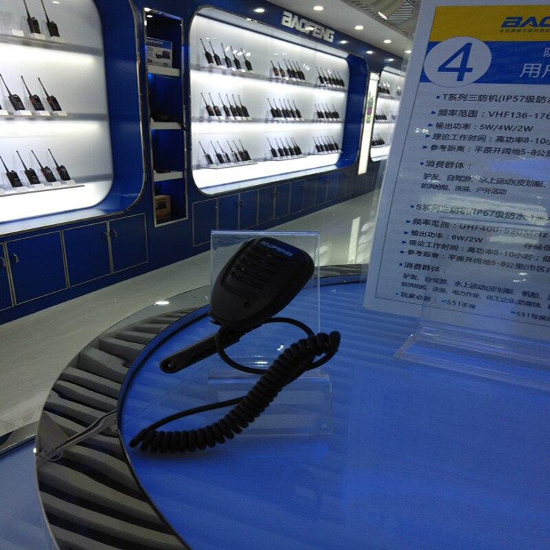 Baofeng-UV-9R-tanche-Haut-Parleur-Mic-Microphone-Pour-BaoFeng-UV-XR-UV-9R-Plus-GT