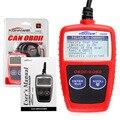 Nova KW806 obdii EOBD scanner de diagnóstico do carro universal PODE Analisador de Motor de Leitores de Código De Varredura Ferramentas Elm327 V1.5