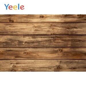 Image 1 - רטרו בציר עץ לוח עץ רקע תינוק דיוקן מזון לחיות מחמד צילום רקע תמונה סטודיו Photophone Photozone