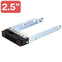 2.5 Pulgadas de Disco Duro Caddy para Lenovo Thinkserver TD350 RD350 RD450 RD550 RD650 TD450