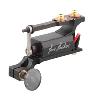Top Sale Special Design Rotary Tattoo Supply Machine Gun Tool 10 Wrap Coils Professional Durable Low
