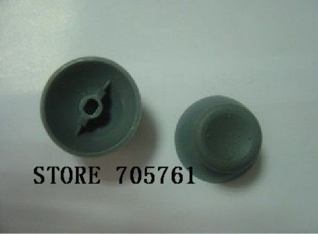 Mushroom caps for XBOX360/3D rocker shell for XBOX360 wireless controller / cable replacement joystick cap shell handle