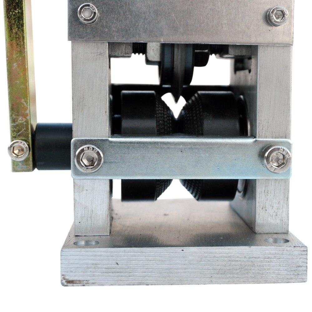 ECO Kabel Abisolierzange Abisoliermaschine Kupfer Recycle 1,5mm 25mm ...
