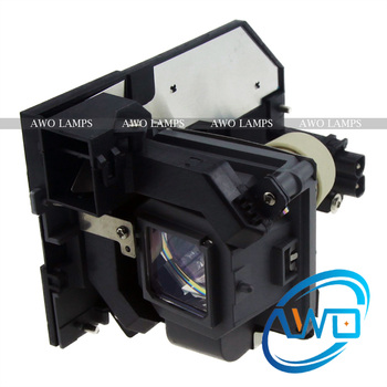 AWO Projector Lamp Original NP29LP for NEC NEC M362W/M362X/M363W/M363X  100% Original UHP Bulb Inside