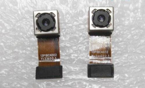 imágenes para Para Lenovo K910 Vibe Z Principal Volver Cámara Trasera de Repuesto Piezas de Reparación de ALTA CALIDAD PROBADO