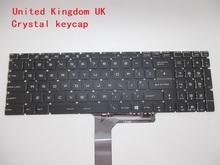 Laptop Keyboard For MSI GS60 2QD-478CN 2QE-018CN 2QE-215CN 6QC-257XCN 6QD-257XCN 6QE-090CN 2QE-616US 6QE-002US 6QE-054US msi gaming 24get 2qe 033ru