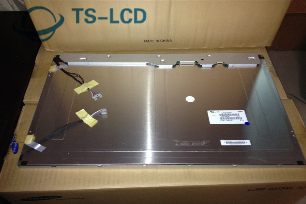 100% test original GRADE A good quality LTM240CT04 24.0 LCD Panel Display one year warranty