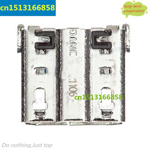 100 pieces/lot charging port dock for Samsung Galaxy Note 2 N7100 USB Charger Charging Connector Port Dock port Flex