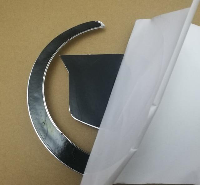 Insigne emblème de gril 3D GRILLE avant ou coffre arrière Escalade CTS STS DTS SRX XLR ATX