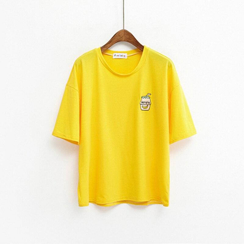 Open-Minded 2018 Summer New Women Small Fresh Chic Loose Chiffon Shirt Women's Clothing