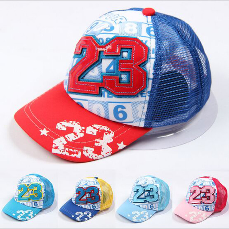 75c0dc43d8f ... Cap Gorras - Leather Caps. 2-7 Year Kids Children Outdoor Sports Snapback  Summer Sun Baseball Hat Cartoon Mickey Letter