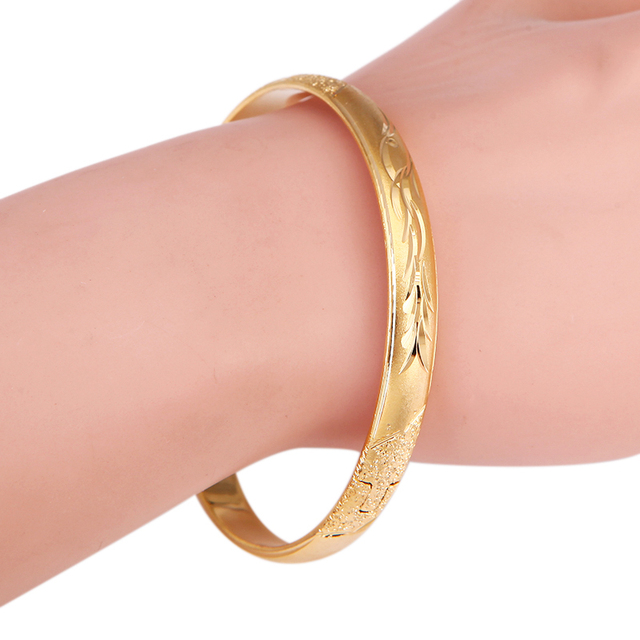 Gold Ethiopian Dubai Gold Jewelry For South African Sudan Cameroon