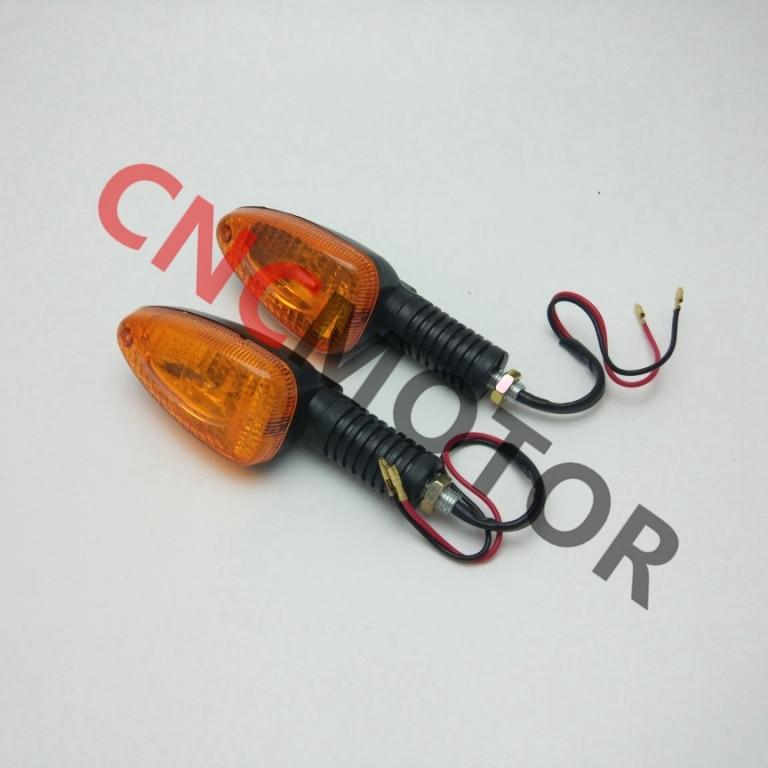 Moto Clignotants Voyant Pour BMW R1100GS R1150GS R1200GS K1200R K1300R