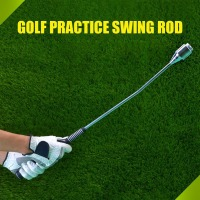 Golf Swing Instructor Golf Training Aids Strength & Speed Correction Tool Golf Club Training Equipment 2019