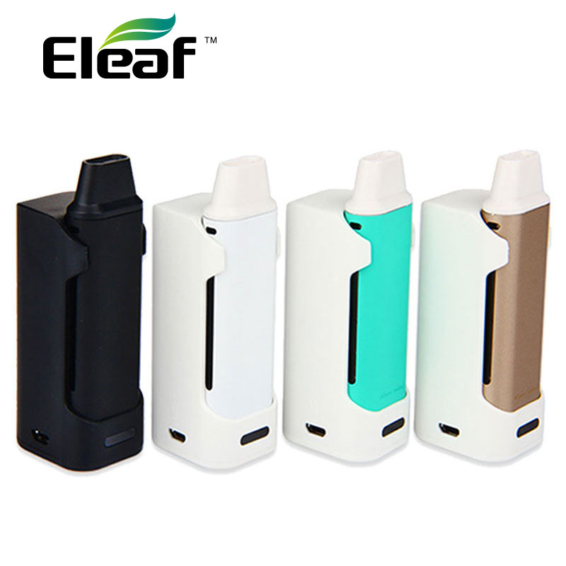 HEIßER! Eleaf iCare Mini PCC Starter Kit E zigarette 1,3 ml Kapazität & 320 mah Batterie Mod mit 2300 mah PCC und IC Spule Kopf Vape Kit
