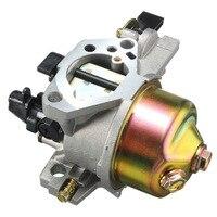 Best Price For HONDA GX390 13HP Carburetor With Free Insulator And Gasket Kit Adjustable 10 6cmx11
