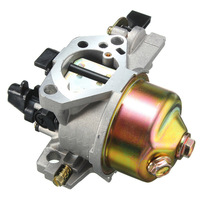 Best Price For HONDA GX390 13HP Carburetor With Free Insulator And Gasket Kit Adjustable 10 6cmx11