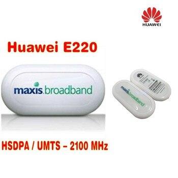 Lot of 80pcs Huawei E220 USB HSDPA 7.2 M USB modem,DHL Shipping