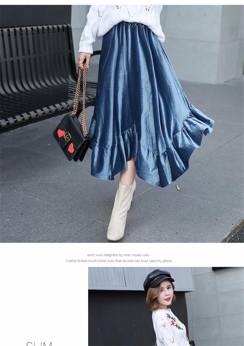 women skirt 10