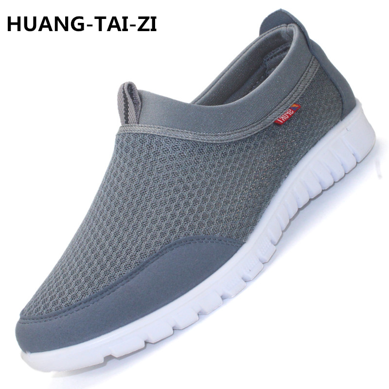 Men shoes 2018 New Arrivals hot mesh Breathable