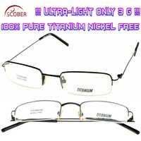 2019 Óculos de Leitura Magnética 100% Titânio Puro Níquel Livre Ultra-leve Apenas 3G Óculos de Leitura + 1 + 1.5 + 2 + 2.5 + 3 + 3.5 + 4